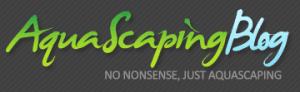 Aquascaping blog