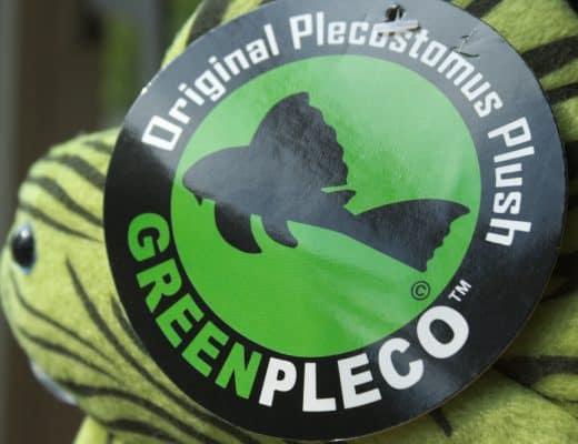 greenpleco