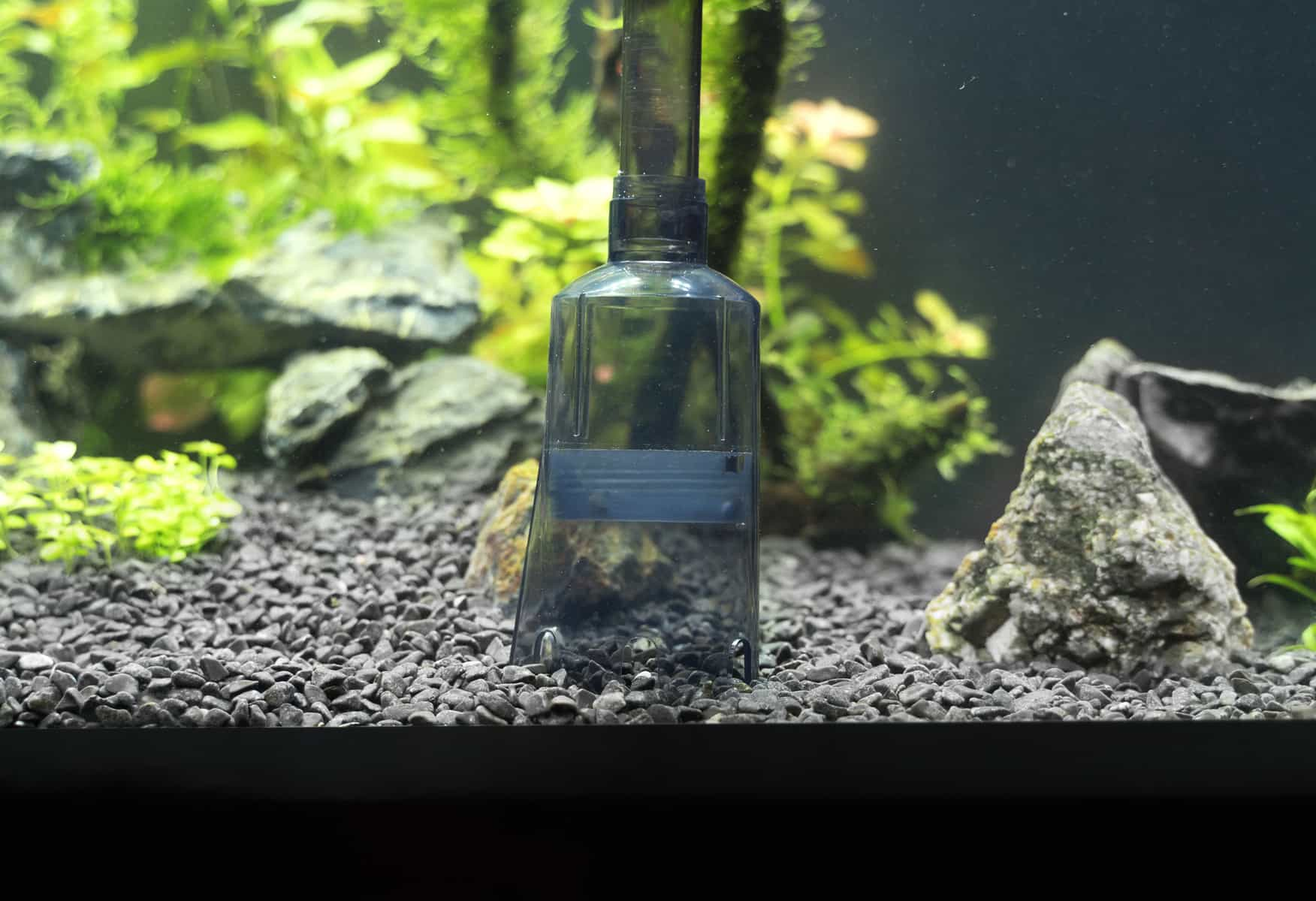 Aquarium Vacuum Cleaner