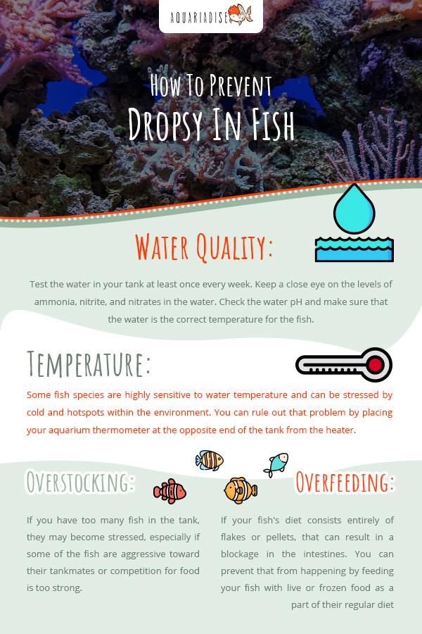 preventing dropsy