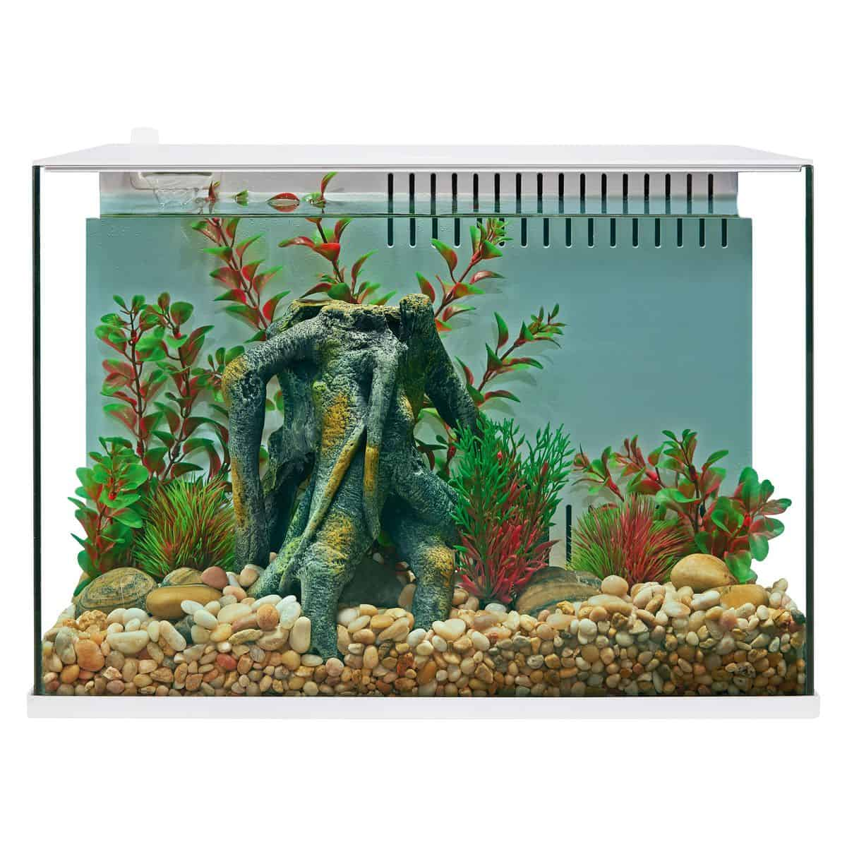 top fin engage 5 gallon aquarium